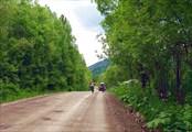 Фото. 22. 15 км до пос. Балыкса