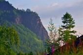 Природный парк Быстринский