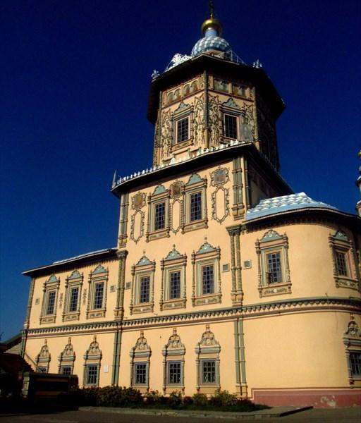 Петрапавловский собор