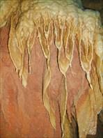 Пещера Ялтинская 13.10.07 Ялтинская спелеосекция