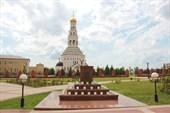 Музей-заповедник Прохоровское поле