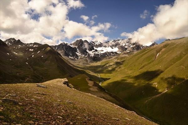 Мухинский перевал