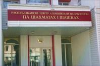 Шахматы и Шашаки в Минске