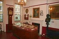 Музей Диккенса-Дом-музей Чарльза Диккенса