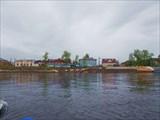 Киренск
