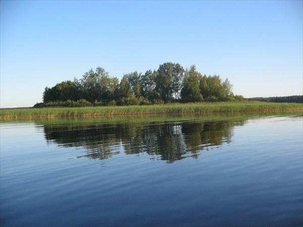 остров Тищенко