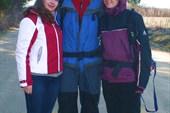 Лена, Рома и Катя