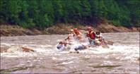 Чина - Калар - Витим. Лето 2004. рук. Карабин
