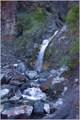 Водопад на пути к пер.Куанри-Кхал