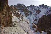 Перевальный взлёт пер.Пхарсван-Винаик (4200м.,IА)