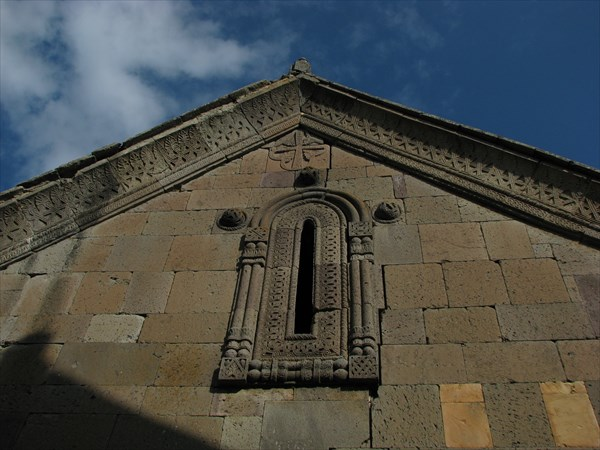Южная Осетия.Тирский монастырь