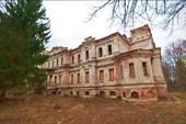Усадьба Степановское-Павлищево
