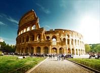 0-город Рим
