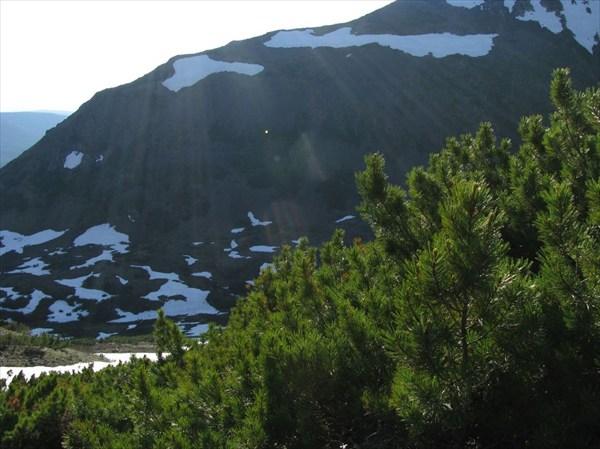 Байкал панарама
