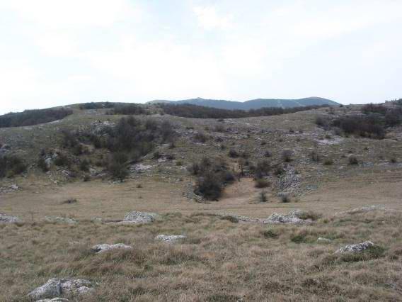 плато Караби