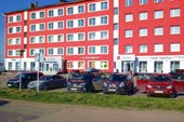 Мотель `Маяк`