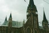 костел св.Эльжбеты ( ныне церковь святых Ольги и Елизаветы)