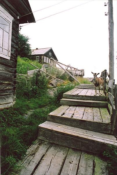 Село Гридино