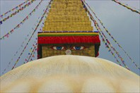 Катманду. Автор: Фёдор Бобков