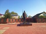 Мемориал Победы, Мышкин