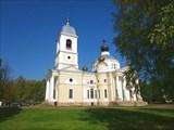 Успенский собор 1820 г Мышкин