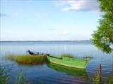 Переславль-Залесский, Плещеево озеро