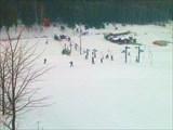 Экстрим-парк Шакша