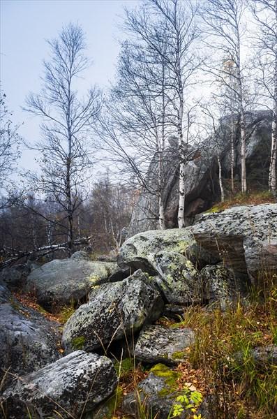 Туманы Таганая 2