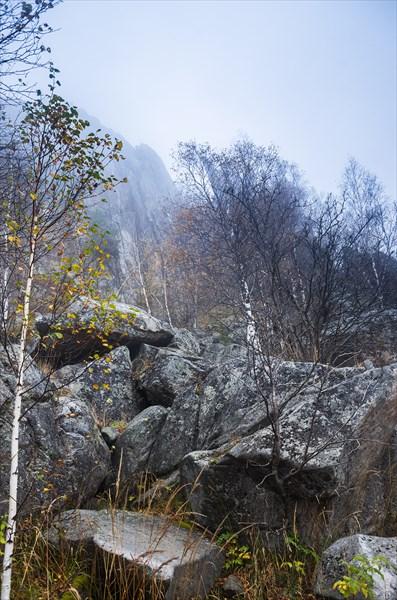 Туманы Таганая 3