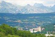 Ронские Альпы. Город Оранж