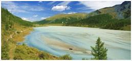 Озеро Аккемское
