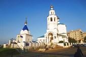 Храм Рождества Пресвятой Богородицы (Параскевы Пятницы) (Казань)