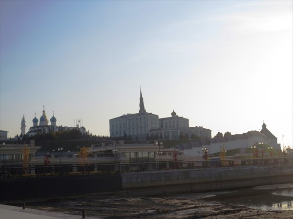 Губернаторский дворец (Казань)