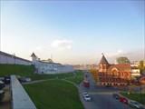 Казанский кремль (Казань)