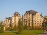 Жилой комплекс «Дворцовая набережная» (Казань)