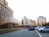 Госсовет РТ - Парламент республики (Казань)