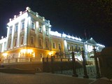 Северный корпус Пушечного двора (Казань)