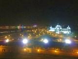 Вид на Кремлевская набережная (Казань)