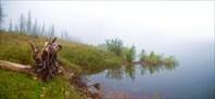 По реке Оленёк 2010