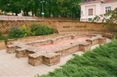 Раннехристианский некрополь города Печ