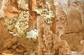 экскурсионная пещера Gruta de Garcia