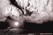 пещера Gruta de San Pablo