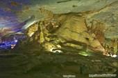 пещера Gruta de Palmito (Bustamante)