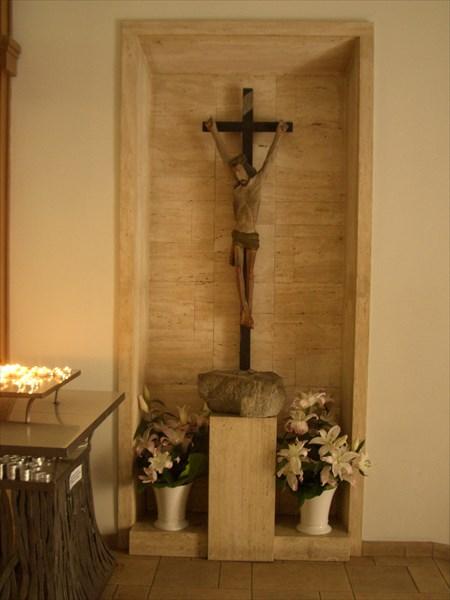 Костел Пресвятой Троицы