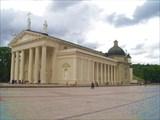 Кафедральный собор Св. Станислава и Св. Владислава
