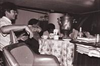 Загеданская команда 1994. г. Долгопрудный. (С) Мукосей Виктор