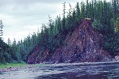 `геология`