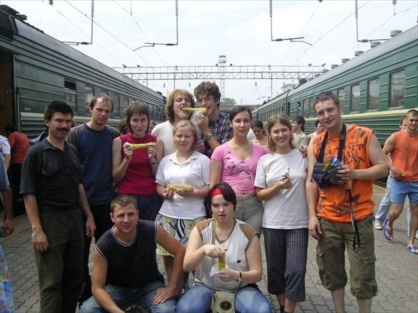 Мы в Ростове