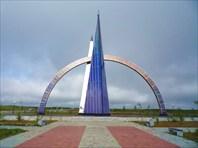 Памятник пропавшей колбасе