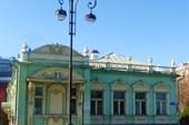 Дом-музей Колокольникова